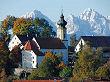 Gemeinde Wildsteig