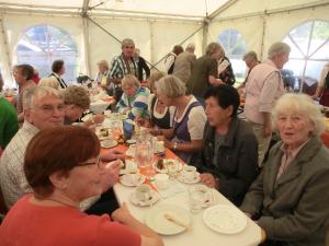 Seniorenfest in Krün 24.09.2016