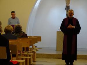 Gottesdienst am 24.03.19